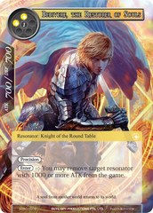 Bedivere, The Restorer of Souls - SDAO1-002