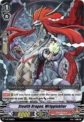 Stealth Dragon, Wrigglebiter - V-PR/0080EN - PR
