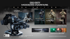 Call of Duty: Modern Warfare [Dark Edition]