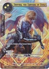 Bedivere, The Restorer of Souls - SDAO1-002 - ST - Full Art