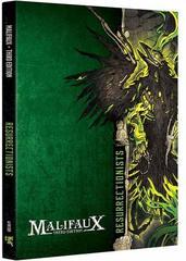 3rd Ed Faction Book: Resurrectionist