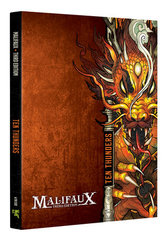 Malifaux 3rd Edition - Ten Thunders Faction Book