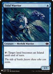 Tidal Warrior