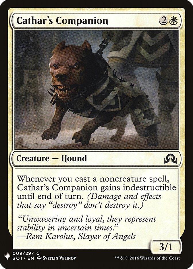 Cathars Companion