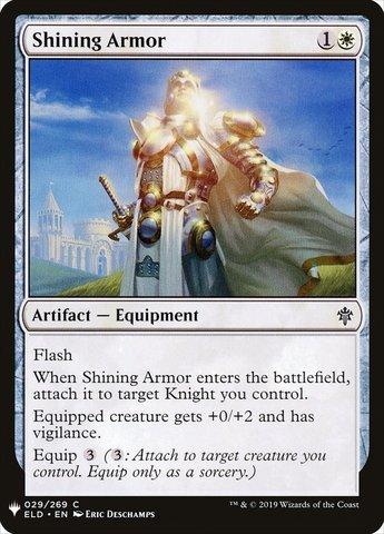 ARGENTUM ARMOR X4 Commander 2017 Magic MTG MINT CARD