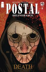 Postal Deliverance #8 (MR) (STL145533)