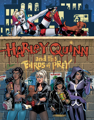 Harley Quinn And The Birds Of Prey #1 (Of 4) (MR) (STL146210)