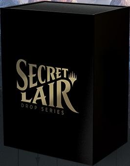 Secret Lair - Eldraine Wonderland