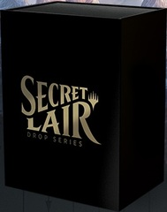 Secret Lair Drop Series Full Bundle