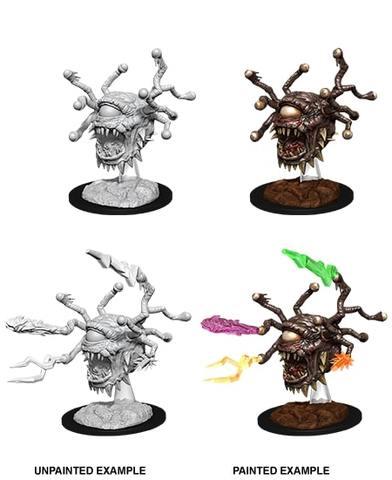 Nolzurs Marvelous Miniatures - Beholder Zombie