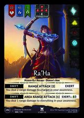 Ra'Ha (Damjan)