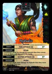 Hydualis