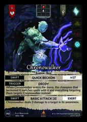 Chronowalker