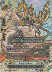 Deity of Eon, Time Ruler Dragon - S-BT07/0066EN - Secret