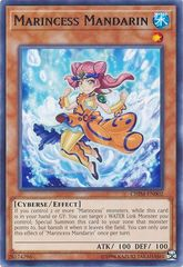 Marincess Mandarin - CHIM-EN002 - Rare - Unlimited Edition