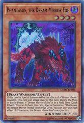 Phantasos, the Dream Mirror Foe - CHIM-EN086 - Super Rare - Unlimited Edition
