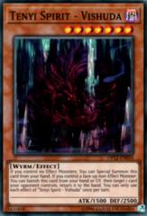 Tenyi Spirit - Vishuda - OP12-EN010 - Super Rare - Unlimited Edition on Channel Fireball