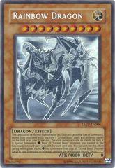 Rainbow Dragon (Misprint) - TAEV-EN006 - Ghost Rare - Unlimited Edition