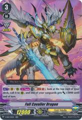Full Cavalier Dragon - V-EB10/010EN - RR