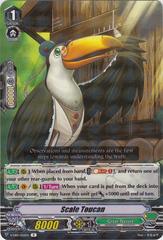 Scale Toucan - V-EB10/026EN - R