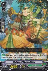 Maiden of Happy Phone - V-EB10/060EN - C