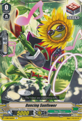 Dancing Sunflower - V-EB10/065EN - C