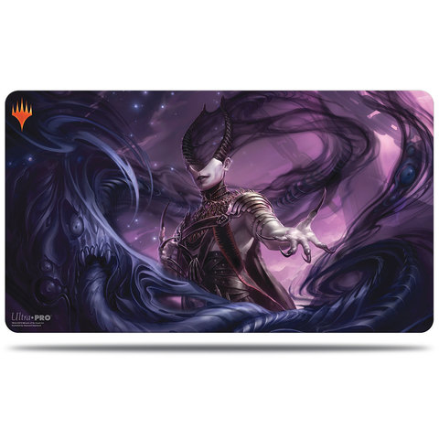 Ultra Pro - Theros Beyond Death Playmat - Ashiok Nightmare Muse