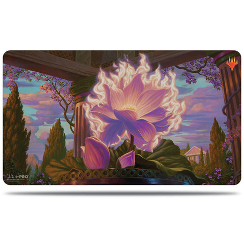 Ultra Pro - Theros Beyond Death Playmat - Nyx Lotus
