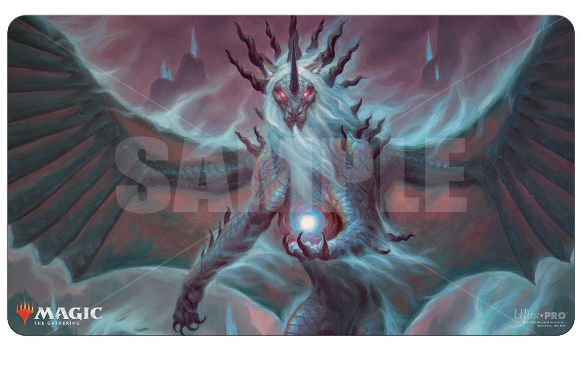 Ultra Pro - Ikoria: Lair of Behemoths - Illuna, Apex of Wishes Playmat