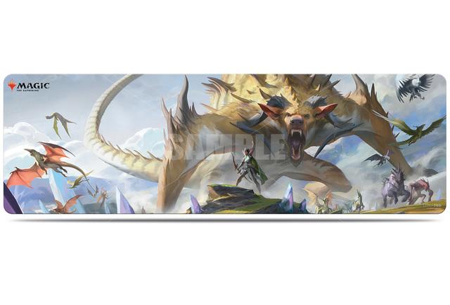 Ultra Pro - Ikoria: Lair of Behemoths 8 ft. Table Mat