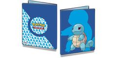 Ultra Pro - Squirtle 9-Pocket Portfolio (UPR15391)