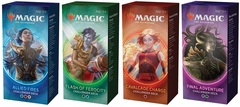 Challenger Decks 2020 (Set of 4)