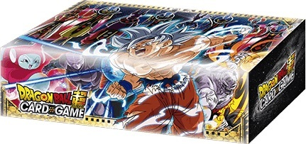 Dragon Ball Super - Draft Box 5 - Divine Multiverse
