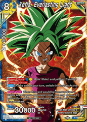 Kefla, Everlasting Light - P-185 - PR