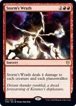 Storms Wrath