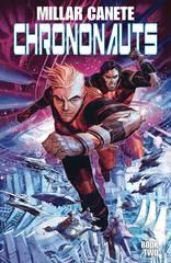 Chrononauts Tp Vol 02 (MR) (STL139212)