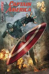 Marvels Avengers Captain America #1 (STL148069)