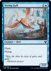 Vexing Gull - Foil