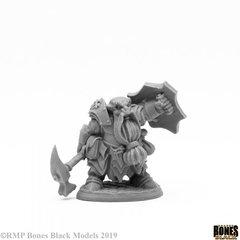Dark Dwarf Smiter