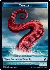 Tentacle Token