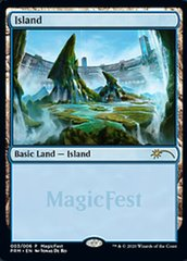 Island - MagicFest 2020