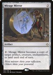 Mirage Mirror - Promo Pack