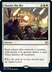 Shatter the Sky (TBH Prerelease)