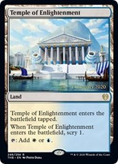 Temple of Enlightenment - Foil (Prerelease)