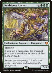 Nyxbloom Ancient - Foil - Promo Pack *1
