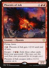 Phoenix of Ash - Promo Pack