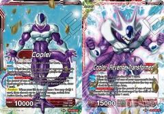 Cooler // Cooler, Revenge Transformed - BT9-002 - UC - Foil
