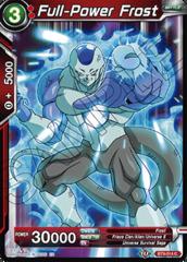 Full-Power Frost - BT9-014 - C