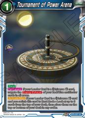 Tournament of Power Arena - BT9-037 - UC