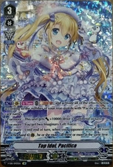Top Idol, Pacifica - V-EB11/SP03EN - SP (Special Parallel)